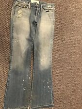 Joes Jeans Size 28 Distressed