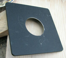Toyo Monorail fit 10x8 5x4 lens board 60.5mm hole for compound 3