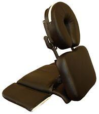 Appui-tête de massage table bureau headrest support pectoral chaise Kit VIALA