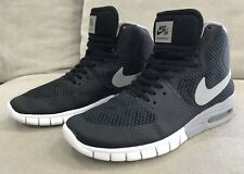 Rare Nike SB Paul Rodriguez 7 MENS US 8 Excellent Sneakers Hi Top Shoes Trainers