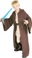 Star Wars Jedi Robe Deluxe Costume Child