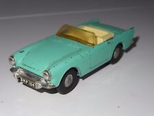 (V) triang spot on SUNBEAM ALPINE  -  191