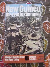 Ballantine  Book New Guinea - The Tide is Stemmed book No 13