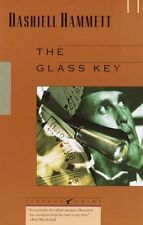 The Glass Key-ExLibrary