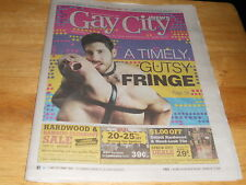 Fringe Fest (Austin J Boykin Nicholas Cocchetto Cover) Ricky Martin AD, 2016 Gay