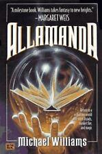 Allamanda (TP) Williams, Michael 1st Signed