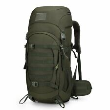 Mardingtop 50 Liter Internal Frame Backpack Tactical Backpack Military Backpack