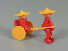 Toy: Cheng & Wong - Hats Yellow
