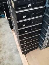 PC HP ELITE 8000 SFF PROFESSIONALE INTEL E8400 3.06GHZ 4GB 250GB 7 PRO GARANZIA