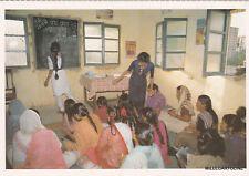 SCOUT - AGESCI - Fot.Jean Pierre Isbendjian - Guide nel Bharat India