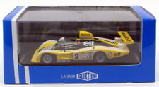 Atlas Editions 1/43 Scale AE009 - Alpine Renault A 442B - 24 Heures Du Mans 1978