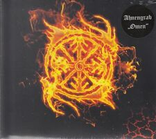 AHNENGRAB - Omen (DIGI) Limited Edition - Pagan Black Metal