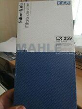 Mahle Air Filter LX259 - Genuine Part Chrysler, Ford, VW
