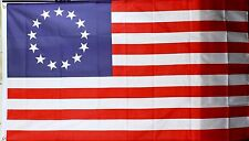 3'x5' Betsy Ross Style American Flag