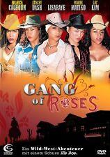 Gang of Roses - German Release (Language: German and English) Monica Calhoun DVD