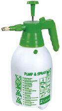 Pompa a pressione 2 Lt. Mod. MEDEA - Nebulizzatore, diserbo, spray, giardino