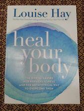 Heal Your Body by Louise L. Hay (Paperback, 1994)