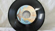 FUNKADELIC GEORGE CLINTON WESTBOUND 45 RPM RECORD 205 LOOSE BOOTY HOT FUNK