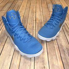 New Nike Hyperdunk 2017 Mens TB Baby Blue Basketball Shoes Sz 17.5 942571-403 Bc