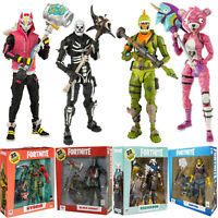 """Fortnite 7"""" Scale Action Figures Hybrid Stage 3 Collectable Mcfarlane Toys New"""