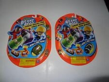 NEW! Moose's Mighty Beanz Bodz Series 1 Spin Master 4 In 1 Pack!! 2 PACKS!!!