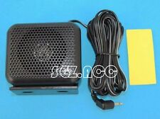Mini External Portable Speaker For Uniden GME Icom Mobile CB Radio 3.5mm