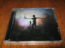 """WINDS """"Prominence and Demise"""" CD  mayhem arcturus manes"""