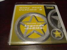 LEGENDS KARAOKE CD+G VOL 143 BILLY JOEL VOL 2 NEW (low stock)