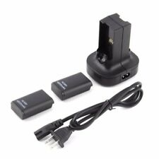 XBOX 360 quick charge kit battery charger with rechargeable battery pack