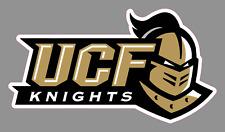 "UCF Knights Alternate Logo 6"" Vinyl Decal Bumper Sticker - NCAA College Football"