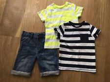 Summer Shorts & T-shirt Bundle 4-5y