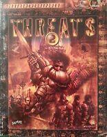 Threats 2 (Shadowrun)
