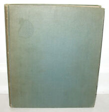Bill Brandt Literary Britain Original 1951 John Milton Keats Clare Shakespeare
