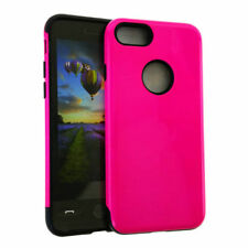 FULLY BODY hybrid heard case 360 Silicone Case Cover for i phone 5,6,7,8,plus,X