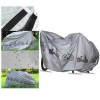 Waterproof Rain Dust Bicycle Bike Cycling Outdoor Cover Resistant UV M8Y9