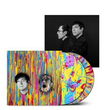 Sparks A Steady Drip, Drip, Drip 2 LP Splatter Picture Disc (Indie Exclusive)