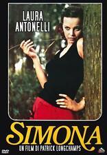 Simona Laura Antonelli dvd