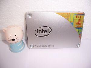 Intel® SSD der 535 er-Reihe  SATA III  180 GB   SSDSCKJW180H601  gebraucht