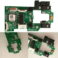 Motherboard Button Circuit Board Replacement for Logitech G502 RGB Edition Mouse