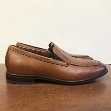 Cole Haan Men's AEROCRAFT GRD VNTN Loafer Tan Leather C29054 Men's Size 9.5