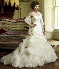 Ian Stuart 100% Silk Wedding Dresses