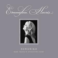Songbird: Rare Tracks & Forgotten Gems [Box] by Emmylou Harris 4-CD/DVD