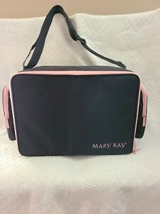 Mary Kay Consultant Adjustable Luggage Case Bag