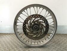 BMW F650 GS (2000-2007) Wheel Front SPARES REPAIR