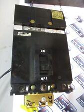 Square D Fa340151021, 15 Amp 480V W/ St- Chipped- E32