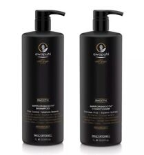 Paul Mitchell Awapuhi WildGinger Mirrorsmooth Shampoo & Conditioner 33.8oz Liter