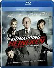 Kidnapping Mr. Heineken [Blu-ray - DVD] New!