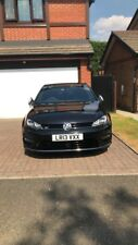 VW GOLF MK7 2013 DAMAGED REPAIRED 2.0D DSG FULLY LOADED R-LINE R GTD GTI replica