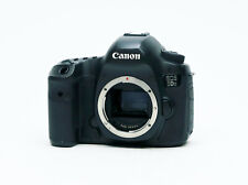 New ListingCanon Eos 5Ds 50.6Mp Digital Slr Camera - Parts / Repair