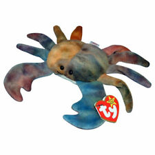 Ty Beanie Babies Claude the Crab